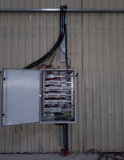 electricité armoire industrielle1
